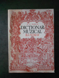 AL. L. IVELA - DICTIONAR MUZICAL ILUSTRAT