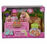 Se de joaca Evi Love, Holiday Horse