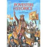 Povestiri istorice - Antologie