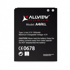 Acumulator Original ALLVIEW A4 ALL (1500 mAh)