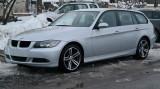 BMW E91 320d Touring, 2.0 Diesel, an 2006