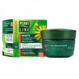 Crema de noapte Plant Line Arnica, 45+, 45 ml