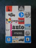GH. EPURAN - GHID AUTO MOTO (lipsa harta)