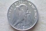 MONEDA 5 LIRE 1977-VATICAN
