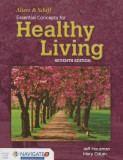 Alters and Schiff Essential Concepts for Healthy Living