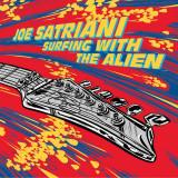 Joe Satriani Surfing With The Alien Deluxe Version LP (2vinyl)