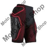 MBS Pantaloni scurti cu protectie Alpinestars Freeride Bionic, XL, Cod Produs: 65070713XLAU