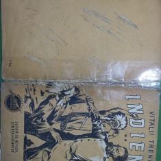 vitalii trenev-indienii-colectia povestiri stiintifico fantastice.7,1956,T.GRAT