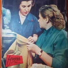 Femeia august 1961-articol si foto judetul maramures,iuri gagarin
