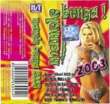 Caseta  Manele Benga ! 2003, originala