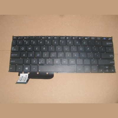 Tastatura laptop noua ASUS X201E X202E S200 Black(Without Frame.Without foil) foto