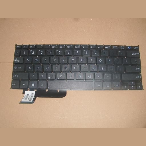 Tastatura laptop noua ASUS X201E X202E S200 Black(Without Frame.Without foil)