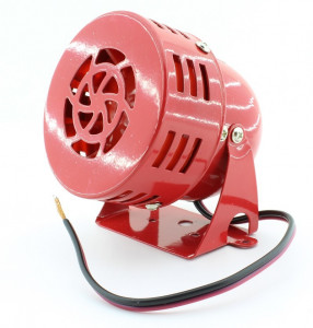 Sirena cu motor, 12V - 159011
