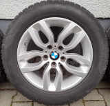 Roti/Jante BMW 5x120, 225/55 R17, X5, X3 (F25, G01), X4 (F26, G02), X1