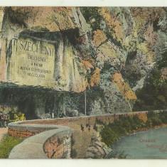 Cp ORSOVA - 1910, Circulata, Fotografie