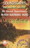 Caseta Paradise, originala