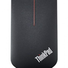 Mouse Wireless Lenovo ThinkPad x1, Touch (Negru)