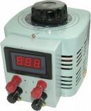 Autotransformator variabil, 1000W, voltmetru digital - 111143
