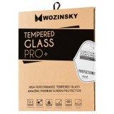 Cumpara ieftin Folie Protectie Wozinsky, Tempered Glass 0.4 mm, iPad Air 2019/iPad Pro 10.5, Transparent