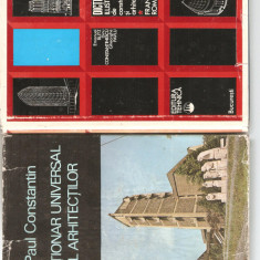 Arhitectura 12 carti