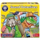 Joc Educativ Sunetul Detectivilor Sound Detectives