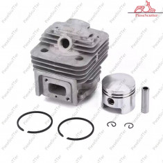 Kit Cilindru - Set Motor MotoCoasa - Moto Coasa - MotoCositoare 43cc - 40mm