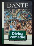 Dante - Divina comedie (ediția a VII-a; trad. Eta Boeriu; Paralela 45, 2008)