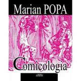Marian Popa Comicologia