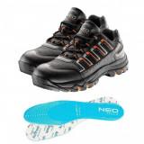 Cumpara ieftin Pantofi de lucru fara elemente metalice, SRA, talpici/branturi, marimea 40, NEO