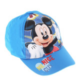Sapca baieti Mickey Mouse Mr Nice Guy