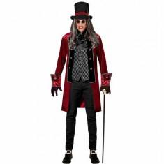 Costum vampir victorian halloween