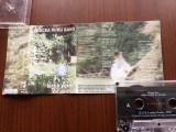 mircea rusu band iarba verde de acasa caseta audio fundatia phoenix muzica folk