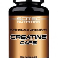 Creatine Caps, 250 capsule