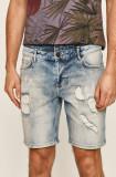 Desigual - Pantaloni scurti jeans