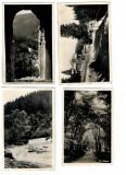 Tusnad, Harghita Bai, Covasna, Felix - 4 ilustrate anii 1940