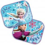 Set 2 parasolare Frozen Anna si Elsa Seven SV9312Initiala