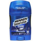 Cumpara ieftin Deodorant Solid MENNEN SPEED STICK Lightning, 60 g, Deodorant Gel Barbati, Deodorante Solide Barbati, Deodorant Solid Barbatii, Deodorant Stick Solid,