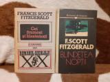 CEI FRUMOSI SI BLESTEMATI/BLANDETEA NOPTII-FRANCIS SCOTT FITZGERALD (2 VOL)