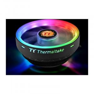 Cooler CPU Thermaltake UX100 ARGB, Iluminare LED RGB, Multi Socket, 1800RPM, 65W