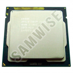 Intel Core i5 2500 3.3GHz Sandy Bridge (6MB SmartCache, up to 3.7GHz), 4...