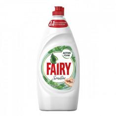 Detergent FAIRY Sensitive Tea Tree&Mint 800 ml