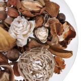 Flori si fructe uscate parfumate, vanilie, 180 gr
