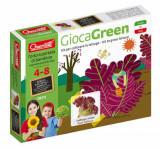 Cumpara ieftin Set creativ pentru copii Cultivare Salata Verde Quercetti