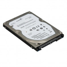 Hard disk 320GB Laptop Seagate Momentus ST9320325AS, SATA II, Buffer 8MB,...