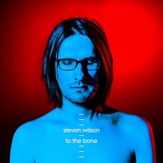 Steven Wilson To The Bone (bluray audio)