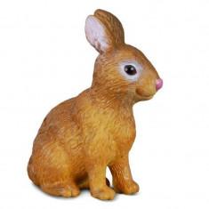 Figurina Iepure S Collecta, 4 x 5 cm