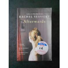 RACHEL SEIFFERT - AFTERWARDS (2007)