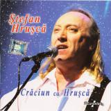 CD Ștefan Hrușcă – Crăciun Cu Hrușcă, original