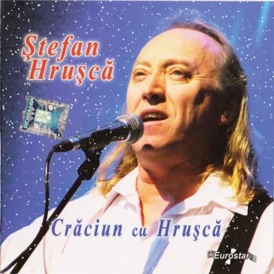 CD Ștefan Hrușcă – Crăciun Cu Hrușcă, original foto