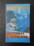 ROBERT LUDLUM - OSTERMAN WEEK END